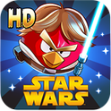 دانلود بازی پرندگان عصبانی جنگ ستارگان Angry Birds Star Wars HD v1.5.0