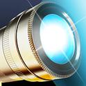 دانلود برنامه چراغ قوه حرفه ای FlashLight HD LED Pro v1.61