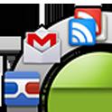 دانلود لانچر زیبا و کم حجم CircleLauncher v2.4.3