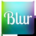 دانلود تصویر زمینه متحرک Blur v1.0.3