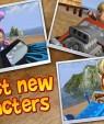 دانلود بازی فوق العاده زیبا و گرافیکی Beach Buggy Blitz v1.5 اندروید + سکه بی نهایت