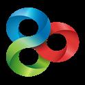 دانلود لانچر قدرتمند GO Launcher EX-free theme,fast Prime v6.00 Beta اندروید
