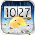 دانلود برنامه پیش بینی وضعیت آب و هوا Premium Widgets & Weather v2.3.8
