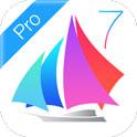 دانلود لانچر فوق العاده زیبای Espier Launcher 7 Pro v1.2.8