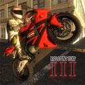 دانلود مسابقه موتور سواری Race Stunt Fight 3! v1.11 همراه دیتا