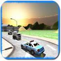 دانلود بازی شبیه ساز ماشین پلیس Police Car Driver Simulator 3D v1.4