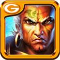 دانلود بازی فوق العاده زیبا و گرافیکی THE GODS HD v1.0.0 همراه دیتا + پول بی نهایت