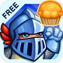 دانلود بازی شوالیه مافین Muffin Knight v1.8.3 همراه دیتا