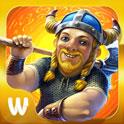 دانلود بازی مزرعه داری : قهرمانان وایکینگ Farm Frenzy: Viking Heroes v1.0 همراه دیتا