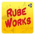 دانلود فکری و چالش برانگیز Rube Works: Rube Goldberg Game v1.2.2 همراه دیتا