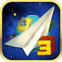 دانلود بازی هواپیمای کاغذی من My Paper Plane 3 (3D) v2.31