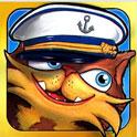 دانلود بازی کاپیتان گربه Captain Cat v1.0