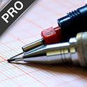 دانلود برنامه اتوکد حرفه ای CAD Touch Pro v5.0.6