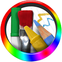 دانلود برنامه فوق العاده پد نقاشی Drawing Pad v1.2.96