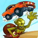 دانلود بازی سفر به جاده زامبی ها Zombie Road Trip v3.26 + مود