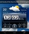 دانلود برنامه پیش بینی وضعیت آب و هوا Weather Live v6.40.1 اندروید