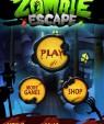 دانلود بازی فرار زامبی Zombie Escape v1.2.2 + نسخه پول بی نهایت