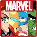 دانلود زیبا و هیجان انگیز Marvel Run Jump Smash v1.0.3 + تریلر