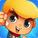 دانلود بازی میمون های غارتگر Tiki Monkeys v1.0.4 + نسخه پول بی نهایت