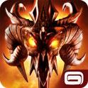 دانلود بازی شکارچی سیاه چال ۴ – Dungeon Hunter 4 v1.3.0 نسخه اصلی