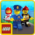 دانلود بازی لگو : شهر من LEGO City My City v1.0.0 همراه دیتا + نسخه پول بی نهایت