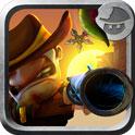دانلود بازی تیرانداز کوچک Western Mini Shooter v1.3.1 + پول بی نهایت + تریلر