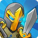 دانلود بازی جنگ های افسانه ای Legendary Wars v1.0 همراه دیتا + تریلر