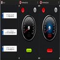 دانلود برنامه شناسایی و کنترل کردن دوربین بزرگراه ها TonNaro v2