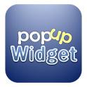 دانلود ویجت پنجره ای Popup Widget v1.4.4