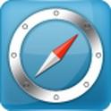 دانلود برنامه قطب نما Super Compass 4.9
