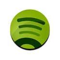 دانلود موزیک پلیر فوق العاده جذاب و زیبای Spotify