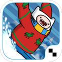 دانلود بازی فوق العاده Ski Safari: Adventure Time v1.0.3