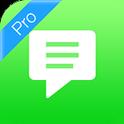 دانلود برنامه مدیریت پیام ها به سبک آی او اس Espier Messages 7 Pro v2.2.1