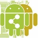 دانلود برنامه فوق العاده اشتراک گذاری برنامه های من MyAppSharer v1.7.1