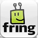 دانلود مسنجر رایگان fring Free Calls, Video & Text v4.5.2.2