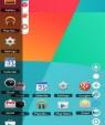 دانلود تم اندروید 4.4 کیت کت KitKat 4.4 Launcher Theme v3.11