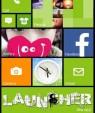 دانلود لانچر ویندوز 8 نسخه حرفه ای LAUNCHER 8 PRO v2.7.0 اندروید