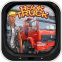 دانلود بازی شبیه ساز کامیون سه بعدی Heavy truck 3D: Cargo delivery v1.0
