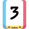 دانلود بازی فکری جمع کردن اعداد Threes! v1.0.3