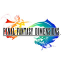 دانلود بازی فاینال فانتزی FINAL FANTASY DIMENSIONS v1.0.9 همراه دیتا