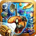 دانلود بازی گنجینه های اعماق دریا DIVE -The Mystery Of Abyss v1.0.2 همراه دیتا