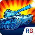 دانلود بازی تانک ها Boom! Tanks v1.0.33 همراه دیتا + نسخه پول بی نهایت + تریلر