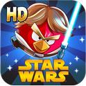 دانلود بازی پرندگان خشمگین : جنگ ستارگان Angry Birds Star Wars HD v1.5.2 + تریلر