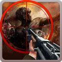 دانلود بازی تک تیرانداز Zombie Sniper 3D II v1.4 + تریلر