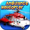 دانلود بازی هلیکوپتر نجات Great Heroes – Ambulance Heli v1.1 + تریلر