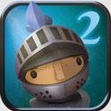 دانلود بازی شوالیه شجاع ۲ – Wind-up Knight 2 v1.8 اندروید – همراه دیتا + تریلر