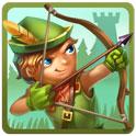دانلود بازی رابین هود تصنیف زنده ماندن Robin Hood Surviving Ballad v1.0 + پول بی نهایت