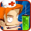 دانلود بازی دکتر دیوانه Crazy Doctor v1.5