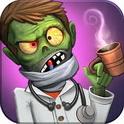 دانلود بازی زیبا و هیجان انگیز Zombies ate my doctor 1.0.8
