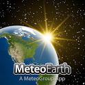 دانلود برنامه پیش بینی آب و هوا MeteoEarth Premium v1.5.1
